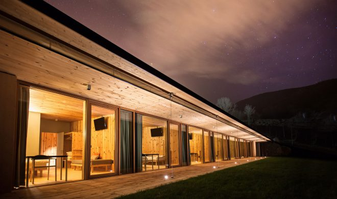 Casa-Riga Holzbaupreis Südtirol
