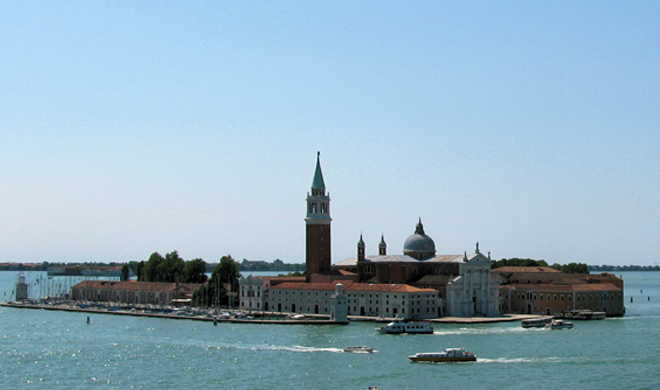 Biennale Architettura Venezia San Giorgio